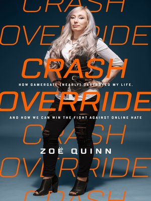 cover image of Crash Override