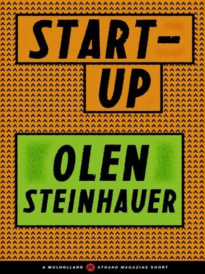 cover image of Start-Up