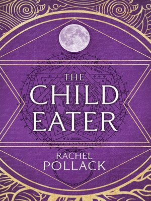 cover image of The Child Eater