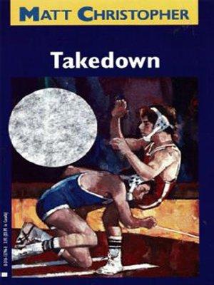 cover image of Takedown