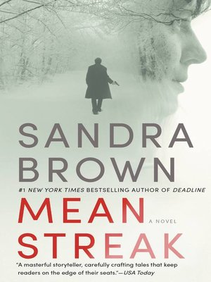 cover image of Mean Streak