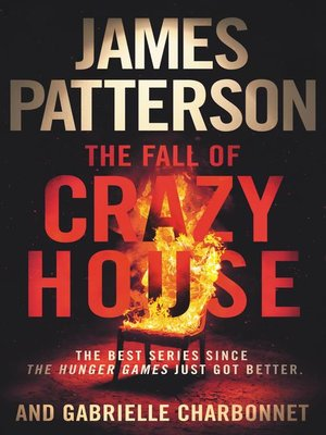 cover image of The Fall of Crazy House