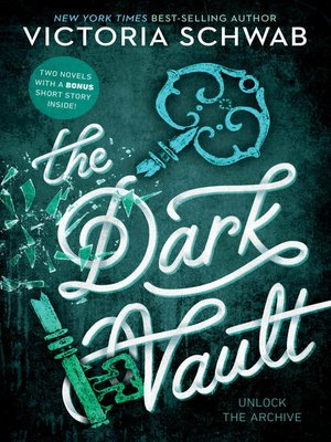 cover image of The Dark Vault