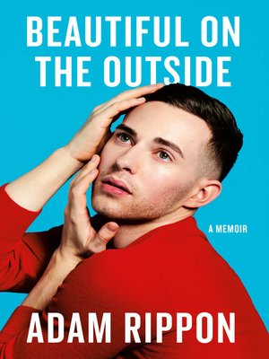 cover image of Beautiful on the Outside