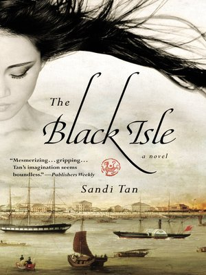 cover image of The Black Isle
