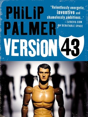 cover image of Version 43