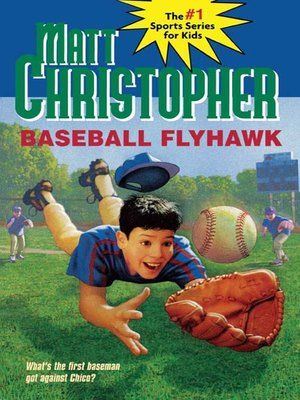 cover image of Baseball Flyhawk