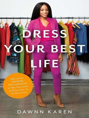 cover image of Dress Your Best Life