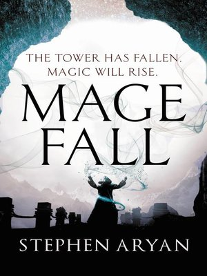 cover image of Magefall