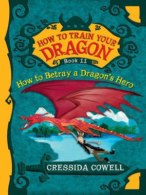 cover image of How to Betray a Dragon's Hero