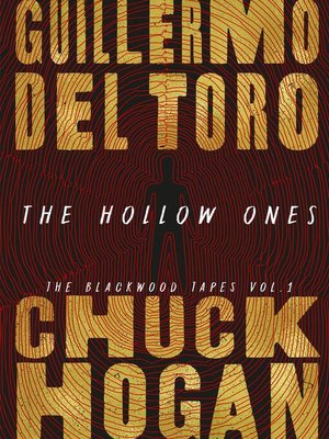 cover image of The Hollow Ones