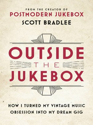 cover image of Outside the Jukebox