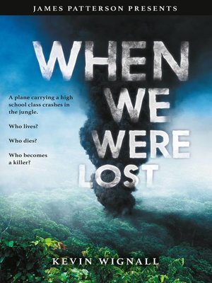 cover image of When We Were Lost