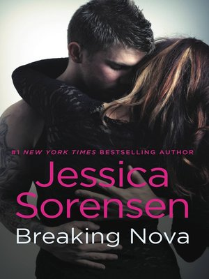 cover image of Breaking Nova