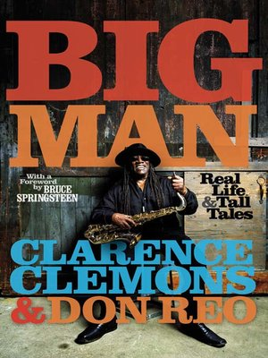 cover image of Big Man