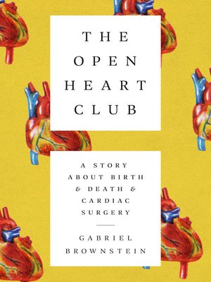 cover image of The Open Heart Club