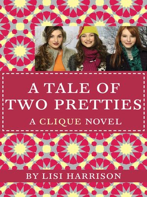 cover image of A Tale of Two Pretties