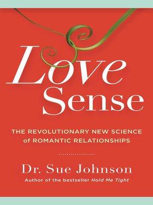 cover image of Love Sense