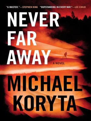 cover image of Never Far Away