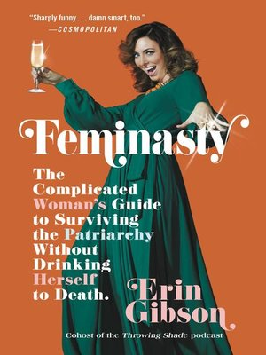cover image of Feminasty