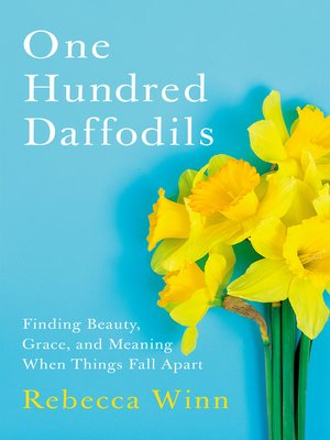 cover image of One Hundred Daffodils