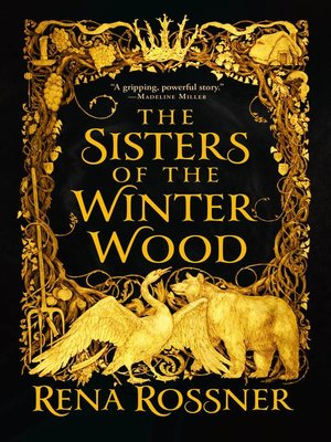 cover image of The Sisters of the Winter Wood
