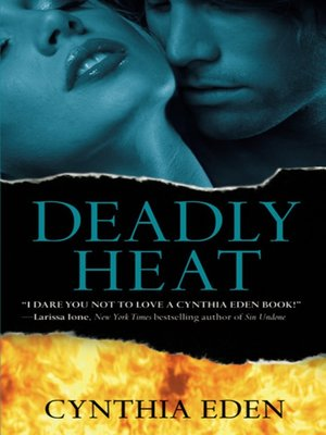 cover image of Deadly Heat