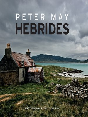 cover image of Hebrides