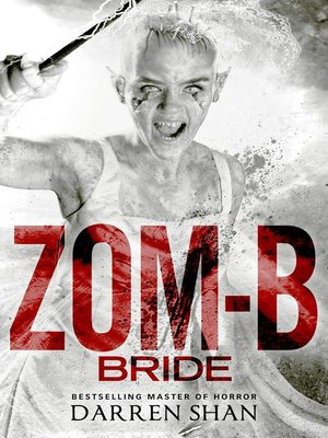 cover image of Zom-B Bride