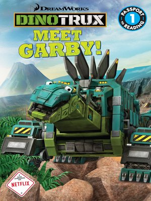 cover image of Meet Garby!
