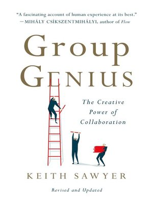 cover image of Group Genius