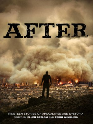cover image of After (Nineteen Stories of Apocalypse and Dystopia)
