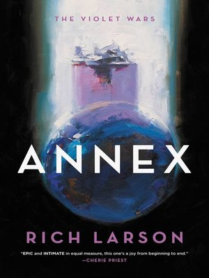 cover image of Annex