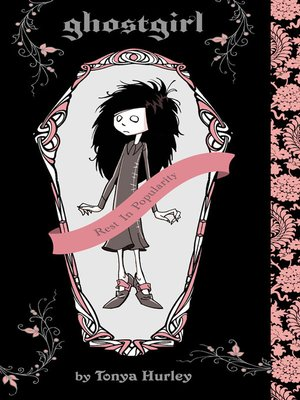 cover image of ghostgirl