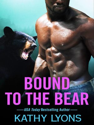 cover image of Bound to the Bear