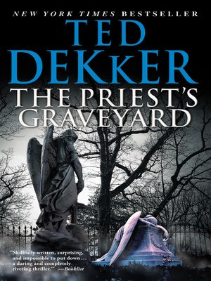 cover image of The Priest's Graveyard