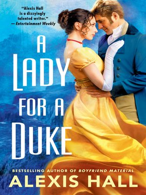 cover image of The Duke Who Loved Me
