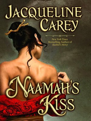 cover image of Naamah's Kiss