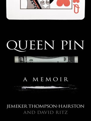 cover image of Queen Pin