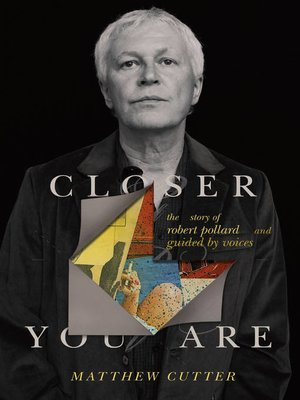 cover image of Closer You Are
