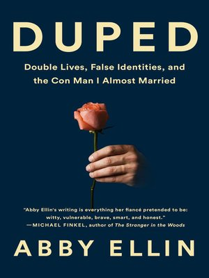 cover image of Duped