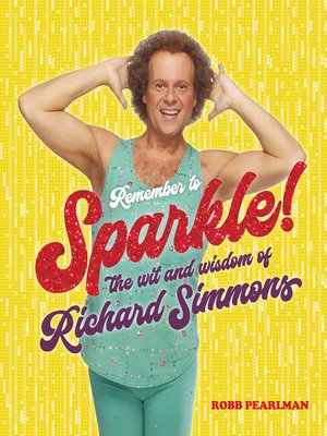 cover image of Remember to Sparkle!