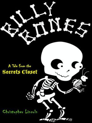 cover image of A Tales from the Secrets Closet