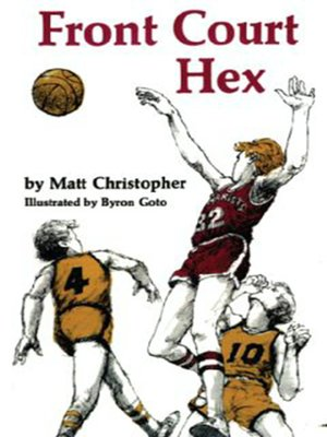 cover image of Front Court Hex