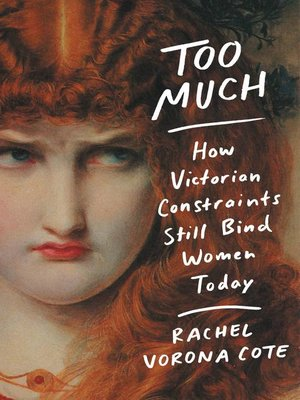 cover image of Too Much