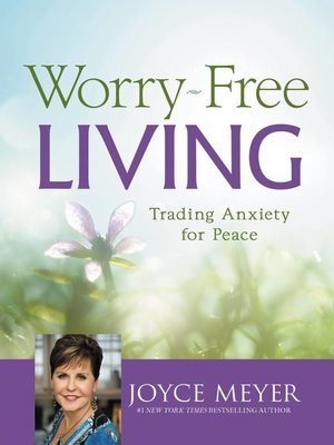 cover image of Worry-Free Living