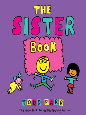 cover image of The Sister Book