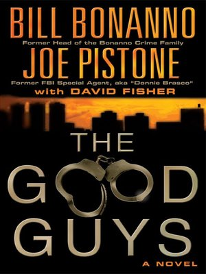 cover image of The Good Guys