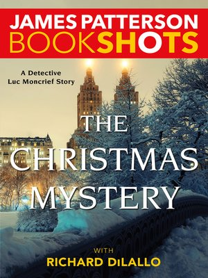 cover image of The Christmas Mystery