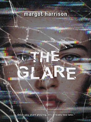 cover image of The Glare